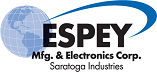See all jobs at Espey Mfg. & Electronics Corp.