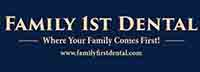 See all jobs at Family 1st Dental