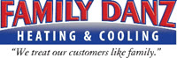 Family Danz Heating & Cooling Jobs