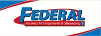 Federal Records Management & Shredding