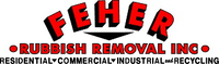 FEHER RUBBISH REMOVAL, INC Jobs