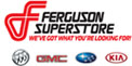 Ferguson Superstore Jobs