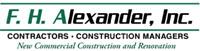 F.H. Alexander, Inc. Jobs