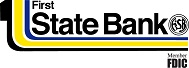 First State Bank Jobs