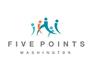 Five Points Washington Jobs