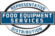 See all jobs at Food Equipment Distribution Services, Inc.