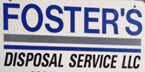 Foster's Disposal Service LLC 3254301