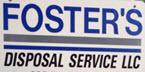 Foster's Disposal Service LLC Jobs