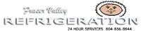 Fraser Valley Refrigeration Jobs