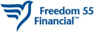 Freedom 55 Financial Jobs