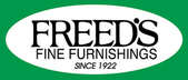 Freed's Fine Furnishings Jobs