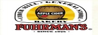 Fuhrman's Cider Mill-Bakery-General Store Jobs