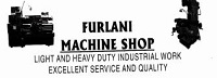 Furlani & Son Machine Shop Jobs