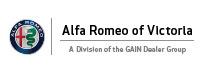 ALFA ROMEO OF VICTORIA 1095905