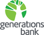 Generations Bank Jobs
