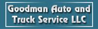 Goodman Auto And Truck Service Jobs