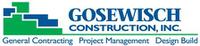 Gosewisch Construction Inc Jobs