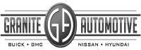 Granite Automotive Jobs