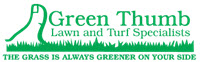 Green Thumb Lawn & Turf Specialists Jobs