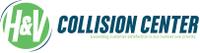 H & V Collision Center Jobs