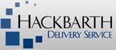 Hackbarth Delivery Service Jobs