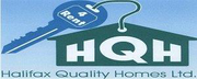 Halifax Quality Homes Ltd Jobs