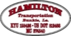Hamilton Transportation LLC Jobs