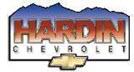 Hardin Chevrolet, Inc.