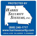 Harris Security Syststems