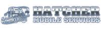 HATCHER MOBILE SERVICES