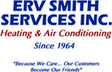 Erv Smith Services, Inc. Jobs