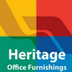 Heritage Office Furnishings Jobs