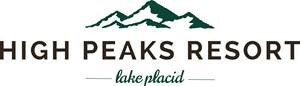 High Peaks Resort Jobs