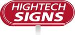 Hightech Signs Jobs