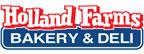 Holland Farms Bakery and Deli Jobs