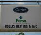 Hollis Heat & Air, Inc.