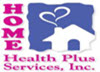 Home Health Plus Services Jobs