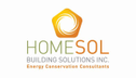 Homesol Building Solutions Inc. Jobs