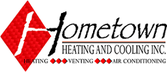 Hometown Heating & Cooling, Inc.