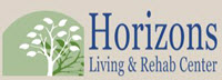 Horizons Living and Rehab Center