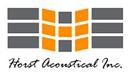 Horst Acoustical inc Jobs