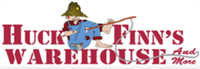 Huck Finn's Warehouse and More Jobs