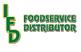 IFD Foodservice Distributor 3255773