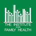 The Institute For Family Health Jobs