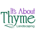 It's About Thyme Landscaping Jobs