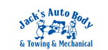 Jack's Auto Body LTD Jobs
