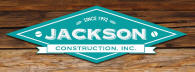 Jackson Construction, Inc. Jobs
