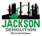 Jackson Demolition Service, Inc. Jobs