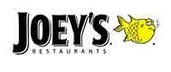 Joey's Restaurants Jobs