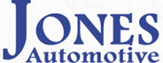 Jones Automotive Jobs